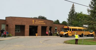 St. Leonard Elementary School closes due to COVID-19 outbreak