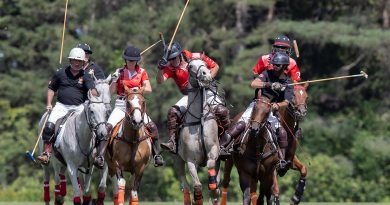 Polo celebrates its 35th Year in South Carleton