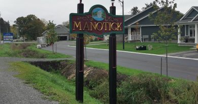 Manotick Home Values Up 36% Over 12 Months
